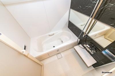 【浴室】フィオーレ・アリッサム