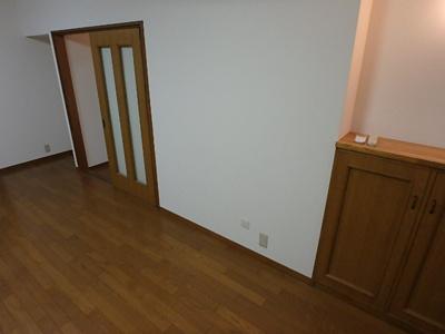 【洋室】ウィスタリアハイツ