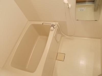 【浴室】シャトーアユカワ