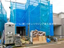 西東京市第1富士町 全11号棟 5号棟の画像