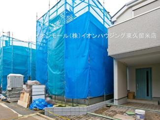 西東京市第1富士町 全11号棟 5号棟
