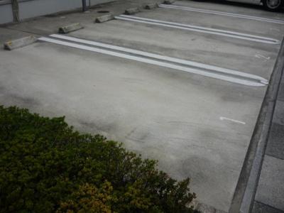 【駐車場】サングランドソレイユ B