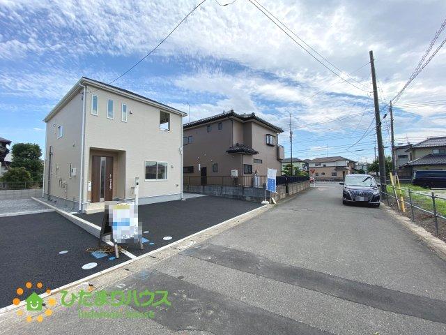 【その他】加須市久下 第12 新築一戸建て 03 クレイドルガーデン