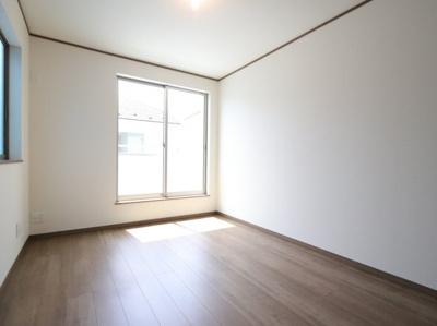洋室です 吉川新築ナビで検索