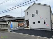 加須市久下 第12 新築一戸建て 01 クレイドルガーデンの画像