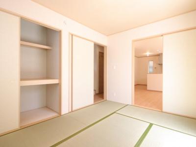 【外観】吉川市 高久1丁目 新築戸建 全6棟