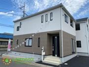 加須市久下 第12 新築一戸建て 02 クレイドルガーデンの画像
