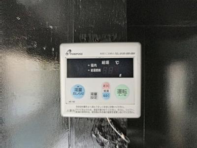 【設備】観音町S貸家