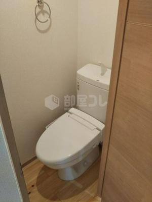 【トイレ】アーバンプレイス落合ⅩⅥ