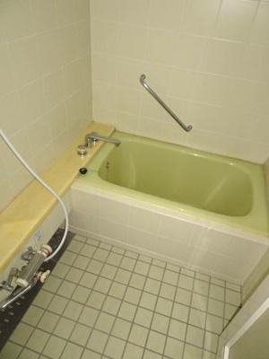 【浴室】ダイアパレス栄町 807号室