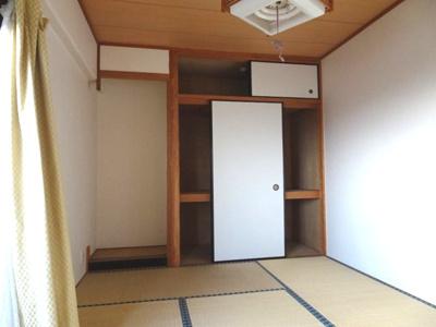 【和室】ダイアパレス栄町 807号室