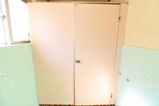 【トイレ】大湾氏店舗・事務所