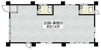 大湾氏店舗・事務所