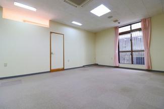 【内装】大湾氏店舗・事務所