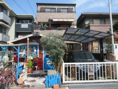 JR阪和線『堺市』駅まで徒歩3分!南向きなので日当たり良好です♪