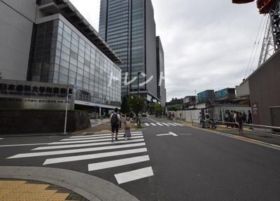 【周辺】プラウドタワー千代田富士見