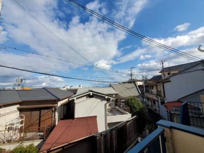 【展望】ONE-D HOUSE(ワン・ディー・ハウス)