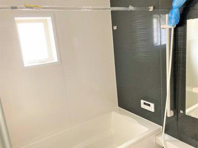 【浴室】リナージュ 生駒郡斑鳩町龍田北20-1期 全2棟