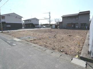 岐阜市南鶉 新築建売 全3棟 5月末完成予定!お車スペース並列2台可能!保育園・小学校近いです!