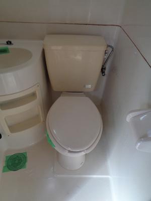 【トイレ】オーナーズマンション公園南ハイツE棟