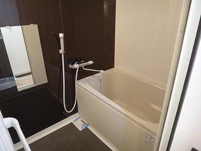 【浴室】南海住吉清水ヶ丘グリーンハイツ