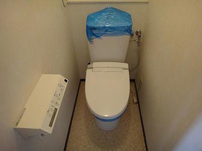 【トイレ】南海住吉清水ヶ丘グリーンハイツ