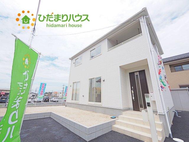 【その他】土浦市神立中央第4 新築戸建 1号棟