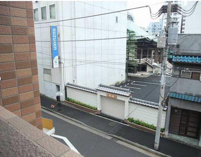 【エントランス】グランフォース蔵前