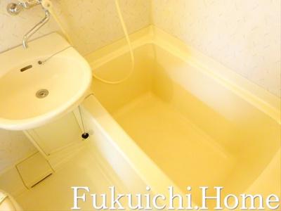 【浴室】メゾンドルルス