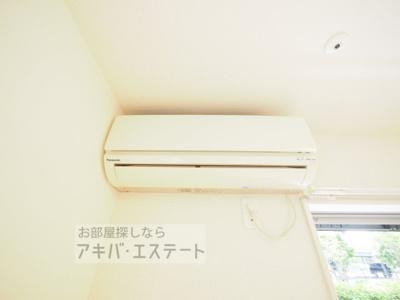 【設備】リブリ・三幸