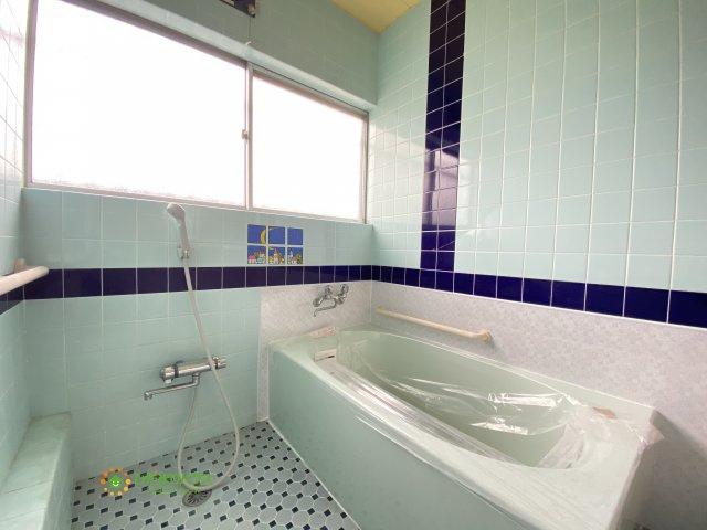 【浴室】久喜市栗橋東3丁目 中古一戸建て