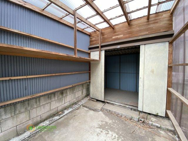 【設備】久喜市栗橋東3丁目 中古一戸建て