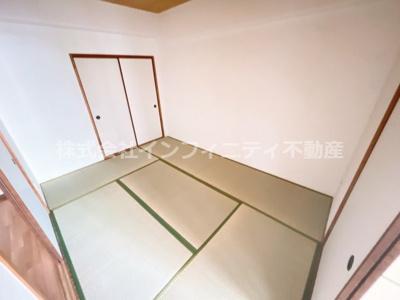 【キッチン】ハピネス39