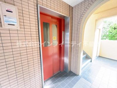 【洋室】ハピネス39