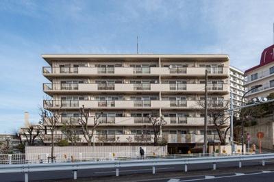 「多摩川」駅徒歩約4分、3路線利用可能な便利な立地です。