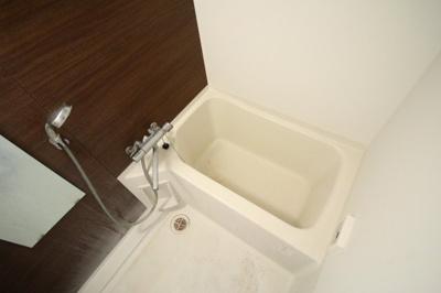 【浴室】エグゼ難波南Ⅴ