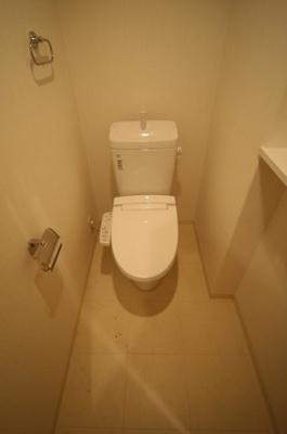 【トイレ】エグゼ難波南Ⅴ