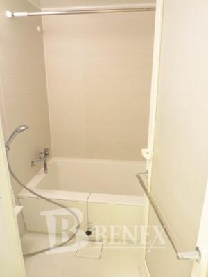 アーバネックス市谷柳町のお風呂です