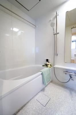 【浴室】川口青木公園ローヤルコーポ