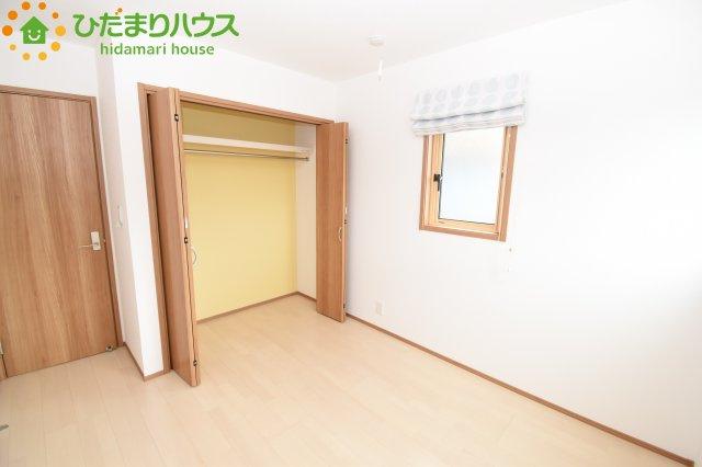 【内装】西区内野本郷 中古一戸建て