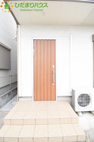 【玄関】西区内野本郷 中古一戸建て