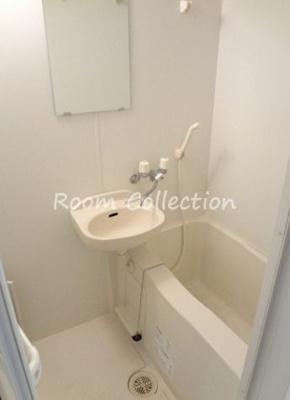 【浴室】プレール・ドゥーク新高円寺