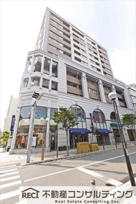 【子供部屋】ルネ神戸旧居留地109番館