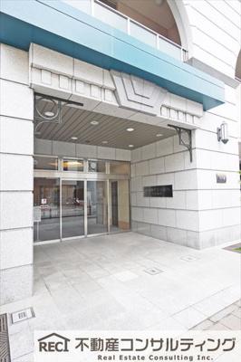 【キッチン】ルネ神戸旧居留地109番館