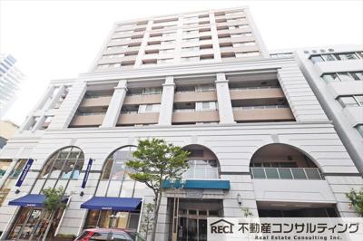 【浴室】ルネ神戸旧居留地109番館