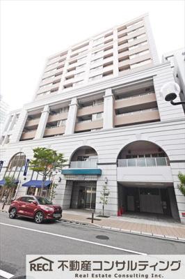 【トイレ】ルネ神戸旧居留地109番館