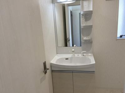 【浴室】姫路市西八代町/新築戸建