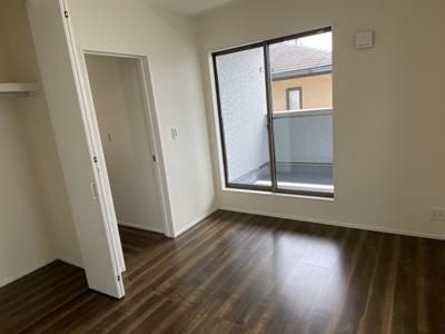 【寝室】姫路市西八代町/新築戸建