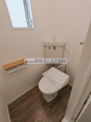 【トイレ】ニューハイツ石切