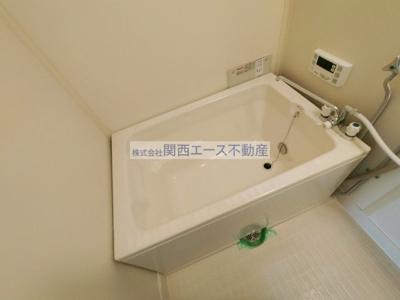 【浴室】ニューハイツ石切